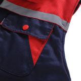 [أم] رجل أمان صدرة في شتاء, جيب متعدّد سميك قطر صدرة