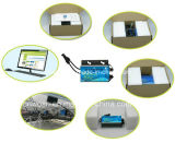 Wmvc 200W impermeabiliza el inversor micro del lazo de la red de la CA de la C.C. con IP65