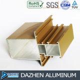 カスタマイズされた産業アルミニウム6063放出のプロフィール