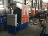 Élément de machine en plastique Semi-Automatique universel de soufflage de corps creux de la chaufferette Cwz-490A et Rh-03 infrarouge