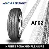 Marca de fábrica de Aufine del neumático del carro para la venta con el GCC