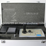 Scharfer Rand-Prüfvorrichtung für Spielzeug-Sicherheit-Prüfvorrichtung (GT-MB01)