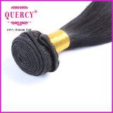 qualidade superior da classe 10A 3 pacotes de cabelo humano brasileiro