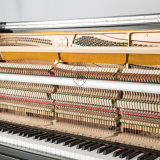 Piano droit noir Ka-132, de Chine, constructeur de piano