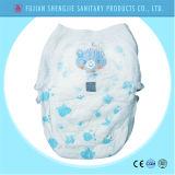 Neuer Typ Qualität keucht Baby-Windel-Export von China