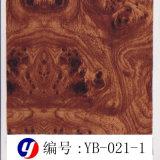 Yingcai 0.5m Overdracht die van het Water van het Ontwerp van de Breedte de Houten Hydrografische Film yb-024 afdrukken