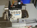 Máquina flangeando do painel resistente do colchão
