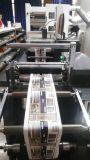 Goldene Lieferanten-Kennsatz-Drucken-Maschine