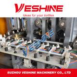 Máquinas que moldean del soplo de la botella del animal doméstico con los sistemas de relleno del IC