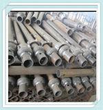Zds Hot DIP échafaudage en acier galvanisé pour construction