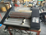 Berufsrollenlaminiermaschine des hersteller-360mm mit Fuss-Schemel (FM-360)