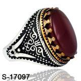 Het nieuwe Zilver van Modellen met Ring van de Mens van Musil van het Koper de Moslim