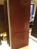メラミンドアが付いている普及した食器棚