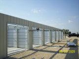 Deposito fabbricato alta qualità del blocco per grafici d'acciaio