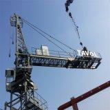 Grue à tour debout de l'individu Qtz63 (5610) pour la construction