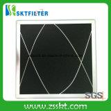 Filter van FOA van de Koolstof van de Filter van de vervanging de Pre met Frame