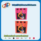 Kundenspezifisches Karikatur-Gummifeuerzeug-Deckel-Spielzeug
