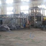 Le lingot 99.994% de fil de Lme de qualité a fait en Chine