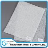 De groene Niet-geweven Stof van de Polyester van het Element van de Filter van Airlaid van de Kleurstof Materiaal Geplooide