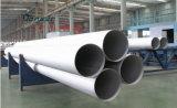 Tubo de acero inoxidable sin costura para grandes Od