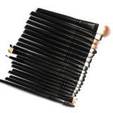 косметика Eyeliner 20PCS оборудует щетки Eyeliner с мешком OPP