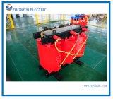 Dreiphasen100kva trocknen Typen Epoxidharz-aktuellen Transformator mit Fabrik-Preis