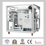 Hochspannungsöl-Filtration-System des transformator-500kv