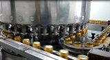 Máquina de rellenar automática de la poder de estaño/equipo embotellador del jugo o de la bebida