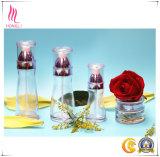 Fabricante cosmético del envase de botellas del tarro cosmético cosmético del cristal