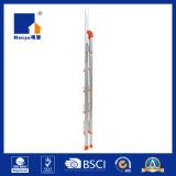 Heller Aluminiumjobstep der haushalts-Strichleiter-5