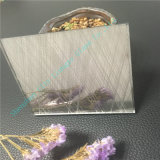 Стекло /Sandwich прокатанного стекла просто искусствоа типа стеклянное для украшения