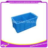 Moldeo por inyección del embalaje plástico de la alta calidad