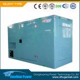 Tipo generador del acoplado de potencia determinado de generación diesel de los generadores eléctricos de Genset