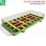 Sosta poco costosa del trampolino, sosta professionale del trampolino dell'interno (BJ-GXTP01)