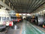 Granit/Riverstone/Basalt-Steinsteinbruch-Kegel-Zerkleinerungsmaschine für Verkauf