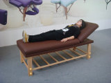 Tabella di legno stazionaria di lusso di massaggio (SM-002)