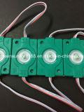 Soluciones de iluminación LED Google Hot LED Module
