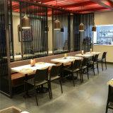 (SP-CS352) Uptop 계약 사슬 간이 식품 카페테리아 대중음식점 가구