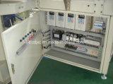 Point à chaînes de bande de machine automatique de bord sans Lopper