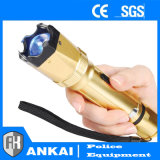 Las armas paralizantes LED fuertes para la protección del cuerpo de guardia personal (6610)
