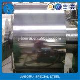 304 bobinas de acero inoxidable con borde de hendidura