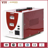 prezzo domestico universale dello stabilizzatore del generatore di potere di video di tensione 5kVA specifica elettrica dello stabilizzatore