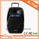 Altofalante do trole de Bluetooth com SD/USD