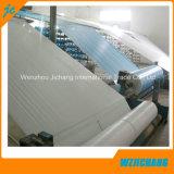 Prodotto intessuto pp bianco per la produzione dei sacchetti/sacco o come materiale da imballaggio