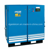 Niederdruck-elektrischer geschmierter Drehschrauben-Luftverdichter (KC37L-4)