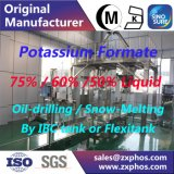 Formate van het kalium