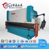 Wf67k de Hydraulische CNC Rem van de Pers die in China, CNC de Buigende Machine wordt gemaakt van het Metaal die in China wordt gemaakt