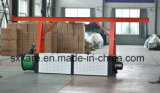 Statische Eingabe, die Prüfungs-Maschine (MGW-6500, befestigt)