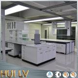 Химически упорная стальная мебель лаборатории с CE ISO9001