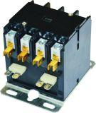 Hete AC van de Verkoop Schakelaar 4 Pool 40A, de Schakelaar van DP voor Airconditioner